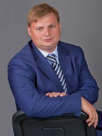 Алексей Никитин Военно-Промышленный Банк