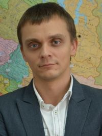Финотдел Дмитрий Неретин